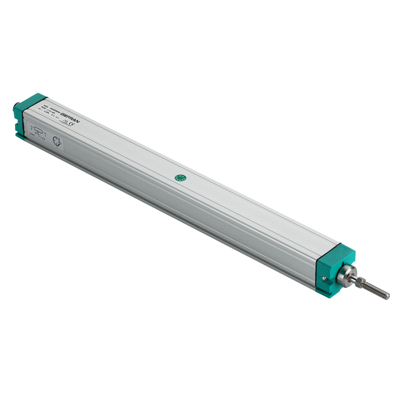 LT67 Series  With shaft - IP67