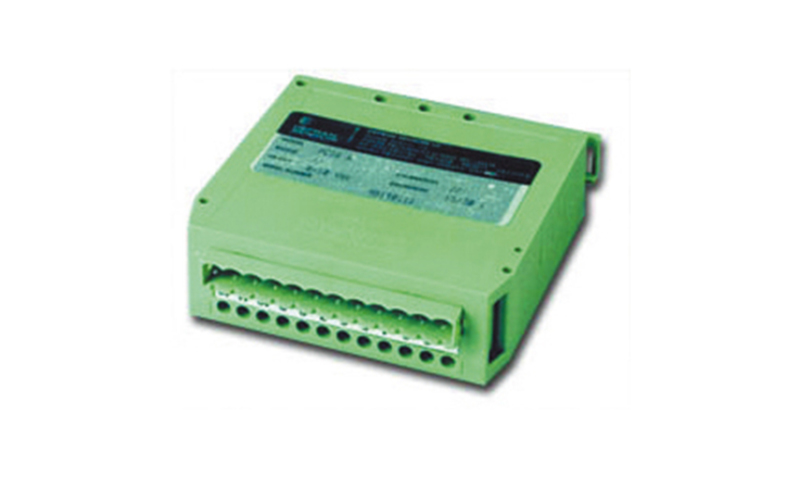 PCIR Series Signal Conditioner For Linear or Rotary Transducers